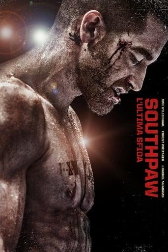 Poster of Southpaw - L'ultima sfida