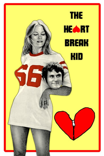 Poster of The Heartbreak Kid