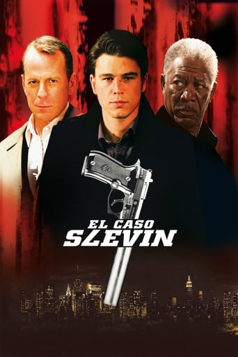 Poster of El caso Slevin