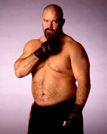 Image of Tank Abbott