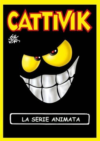 Poster of Cattivik