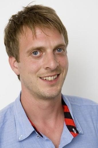 Image of Karl Bille