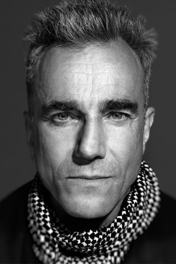 Image of Daniel Day-Lewis