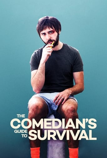 Poster of The Comedian's Guide to Survival