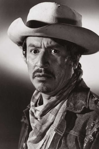 Image of Alfonso Bedoya