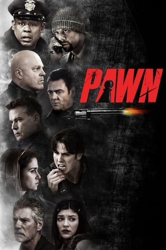 Poster of Pawn