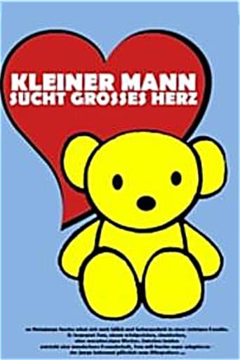 Poster of Kleiner Mann sucht großes Herz
