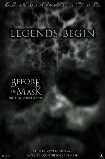 Play BEFORE THE MASK: The Return of Leslie Vernon