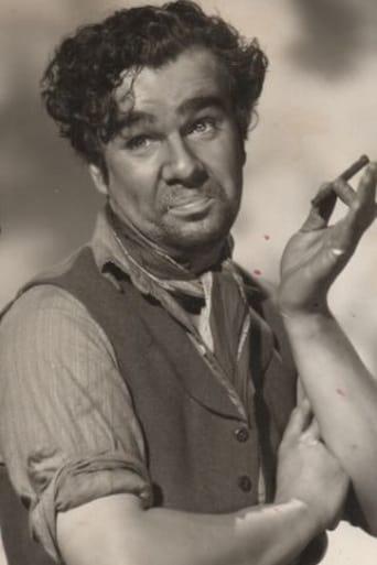 Image of John Blythe