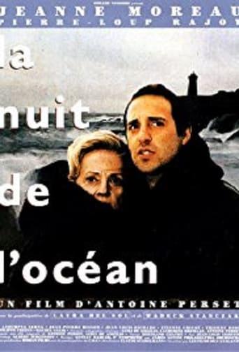 Poster of La nuit de l'océan