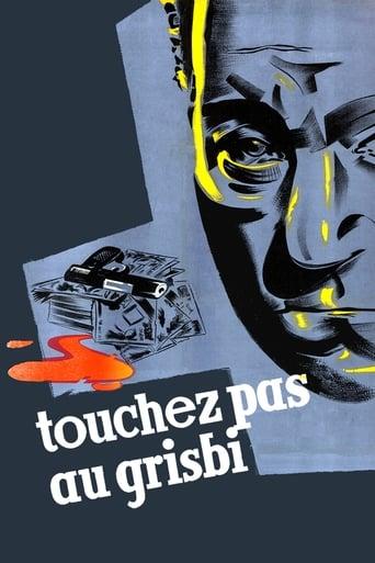 Poster of Nesahejte na prachy