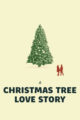 Poster of A Christmas Tree Love Story