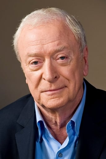 Image of Michael Caine