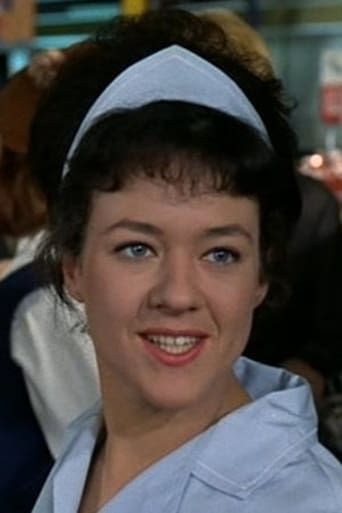 Image of Gyda Hansen