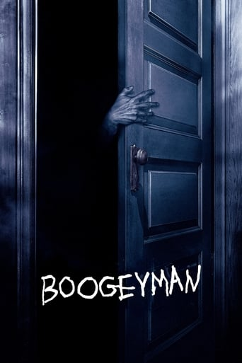 Poster of Boogeyman