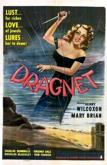 Poster of Dragnet