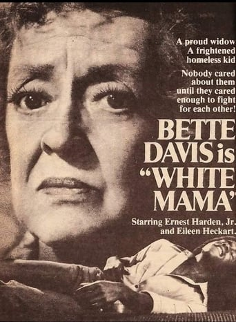 Poster of White Mama