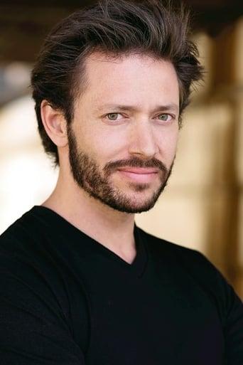 Image of David Bronfman