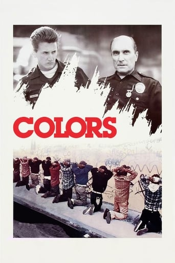 Poster of Colors