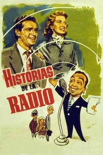Poster of Radio Stories