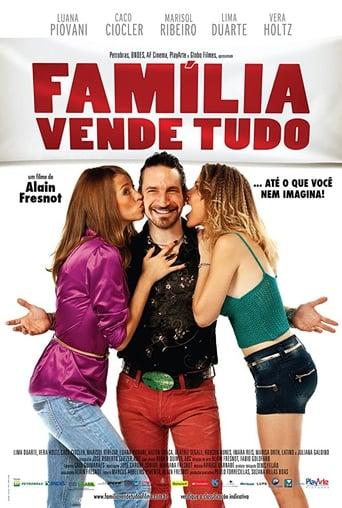 Poster of Família Vende Tudo