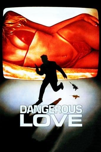 Poster of Dangerous Love