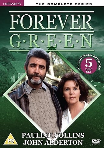 Poster of Forever Green