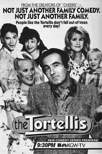 Poster of The Tortellis
