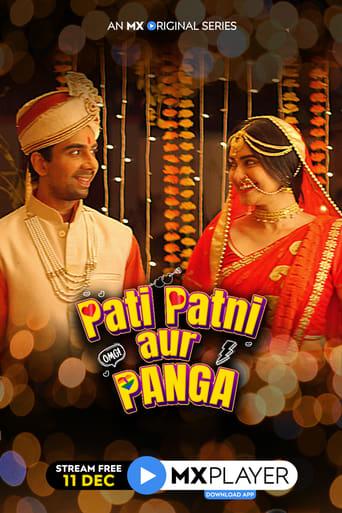 Poster of Pati Patni Aur Panga