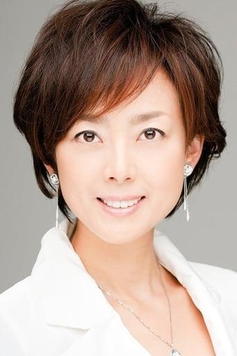 Image of Naomi Akimoto