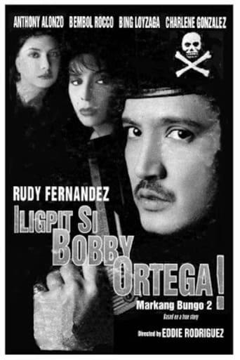 Poster of Iligpit si Bobby Ortega: Markang Bungo 2