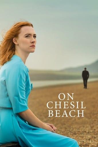 Sur la plage de Chesil