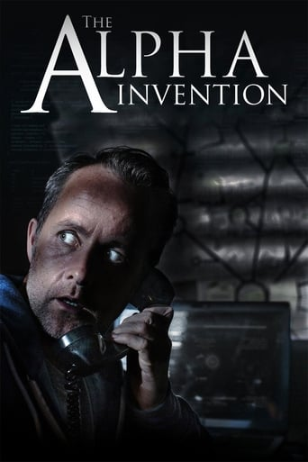Poster of The Alpha Invention