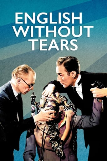 Poster of English Without Tears