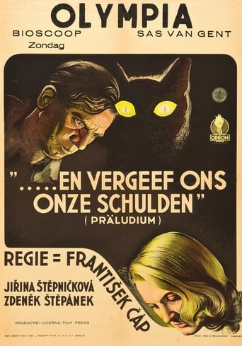 Poster of Preludium