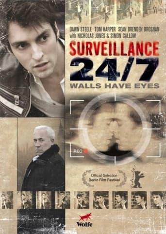 Poster of Surveillance 24/7