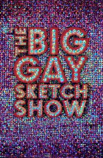 Poster of The Big Gay Sketch Show