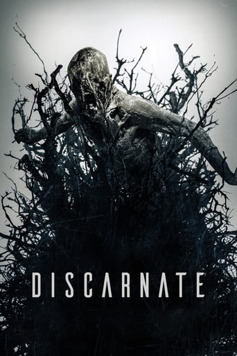 Poster of Discarnate
