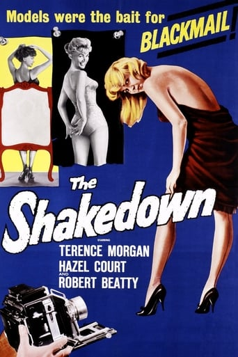 Poster of The Shakedown