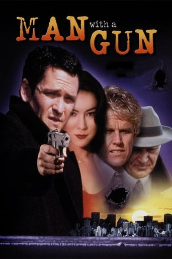 Man with a Gun poster