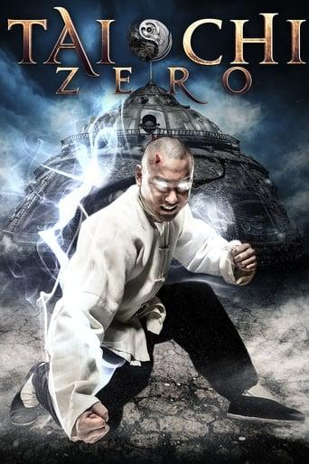 Poster of Tai Chi Zero