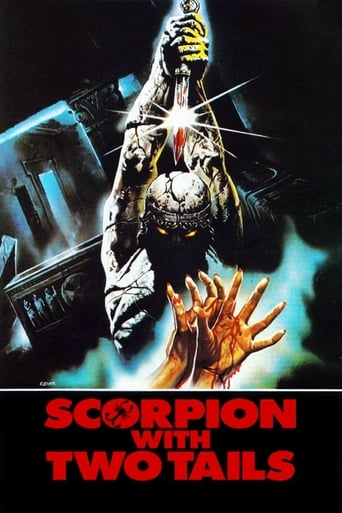 Poster of The Scorpion with Two Tails
