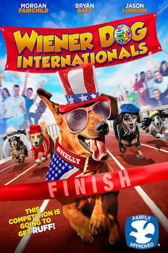 Poster of Wiener Dog Internationals