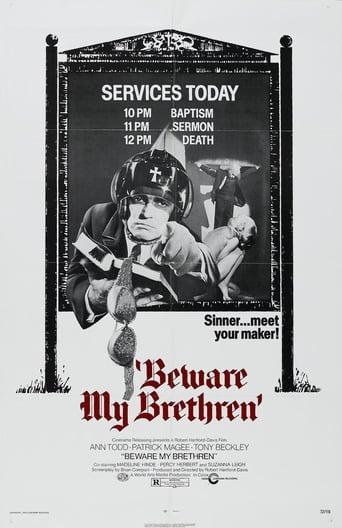 Poster of Beware My Brethren
