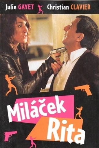 Poster of Miláček Rita