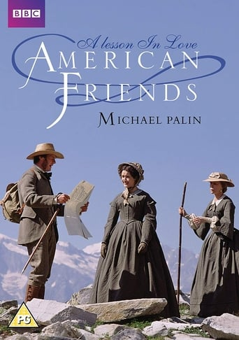 Poster of American Friends