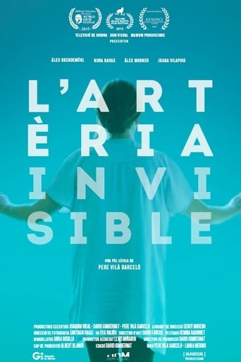 Poster of The invisible artery