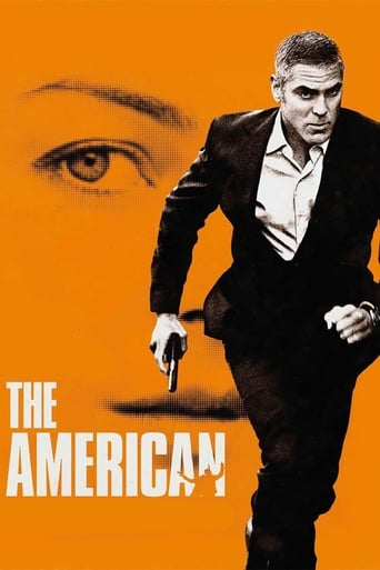 Poster of The American