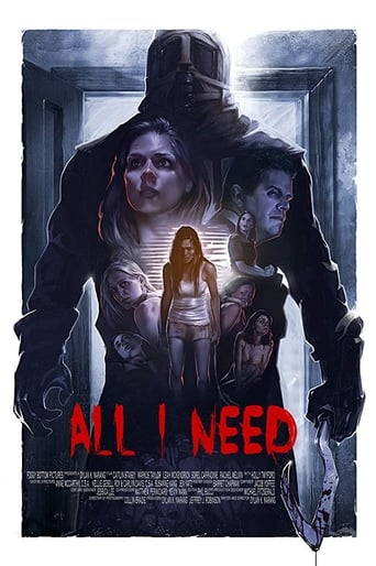 Poster of All I Need
