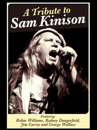 Poster of A Tribute to Sam Kinison